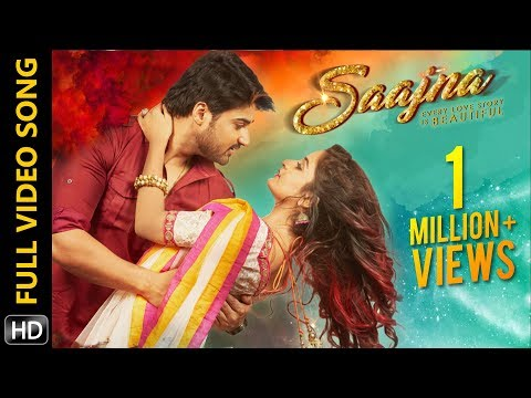 Saajna | Full Video Song | Odia Music Album | Sambeet | Sambhabana | Durga | Vighnanz | BasudevFilms