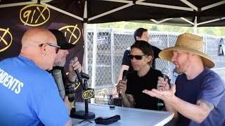 WAKRAT Interview at Ye Scallywag 2016