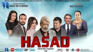 Hasad (o'zbek film)   Хасад (узбекфильм)