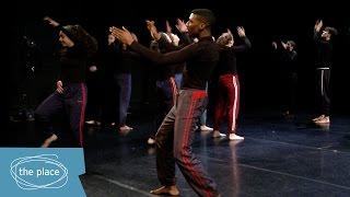 Shift Youth Dance Company at Fresh 2015
