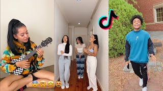 Unbelievable Voices On TikTok! (Singing Compilation)