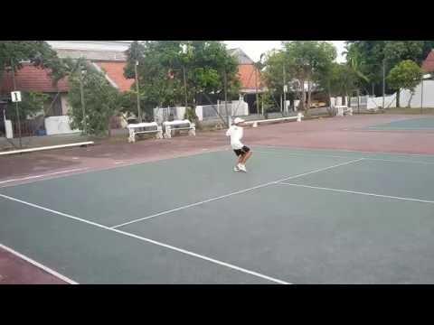 STC Tennis Club Semarang Indonesia