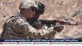 حرب العم سام على داعش.. بين الانتقاد والثناء