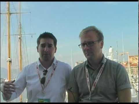 Pact TV - Tom Gabbutt & Sean Coleman, Capsule Films