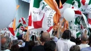 La canzone popolare - Festa democratica PD