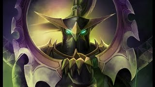 The Story of Maiev Shadowsong - Part 1 of 2 [Lore]