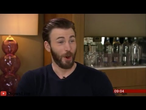 Chris Evans BBC Breakfast - Legendado