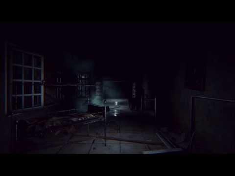 Daylight Trailer PS4 HD