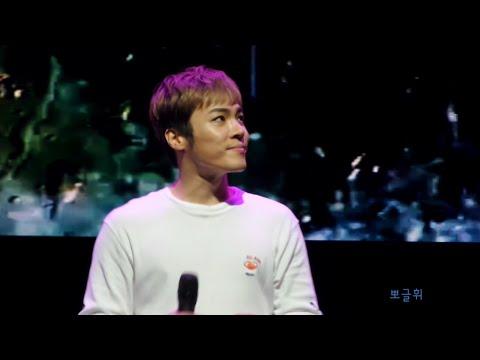 [2016.08.13] 휘성(Wheesung) 성남콘서트2-다녀와요(OST),Rain Drop,안되나요,Because of you