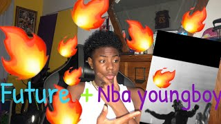 Future - trillionaire (Audio) ft. Youngboy Never Broke Again |
