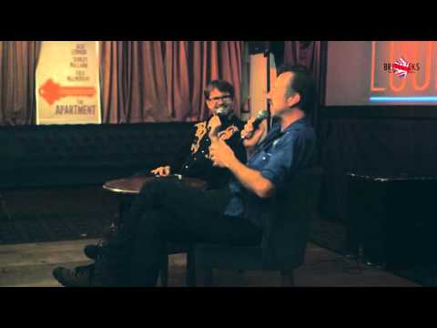 SLOW WEST Q&A With John Maclean (2015) Stow Film Lounge