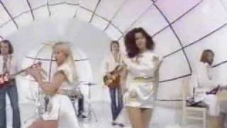 Abba If It Wasn't For the Nights por kel vídeo