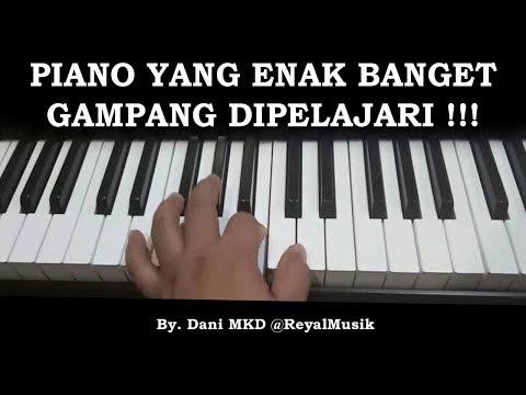 Cara Mudah Bermain Piano Keyboard