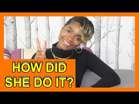 HOW DID SHE DO IT? - BBC Entertainment | Skool Girl Online ✌