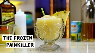 Video The Frozen Painkiller download MP3, 3GP, MP4, WEBM, AVI, FLV Oktober 2017
