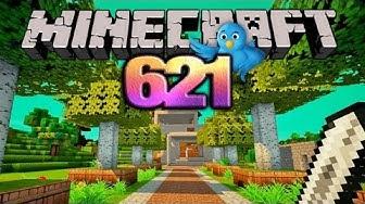 """Let's Play Minecraft #621 [Deutsch] [HD] - Endlich wieder """"Meine Kraft"""""""