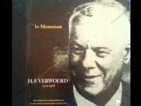 "H.F. Verwoerd ""Man of Destiny"" South African Radio Tribute Sept. 9, 1966"