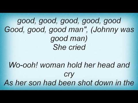 Bob Marley - Johnny Was Lyrics_1