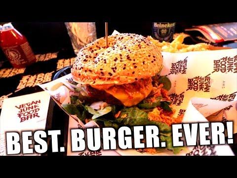 Vegan Food Tour Amsterdam | The Amsterdam Vlog Season 2 Day 4/5
