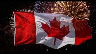 o canada canadian national anthem by victoria gydov soprano