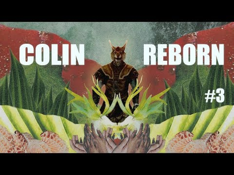 Colin Reborn - The Flying Vigilant Ep. 3