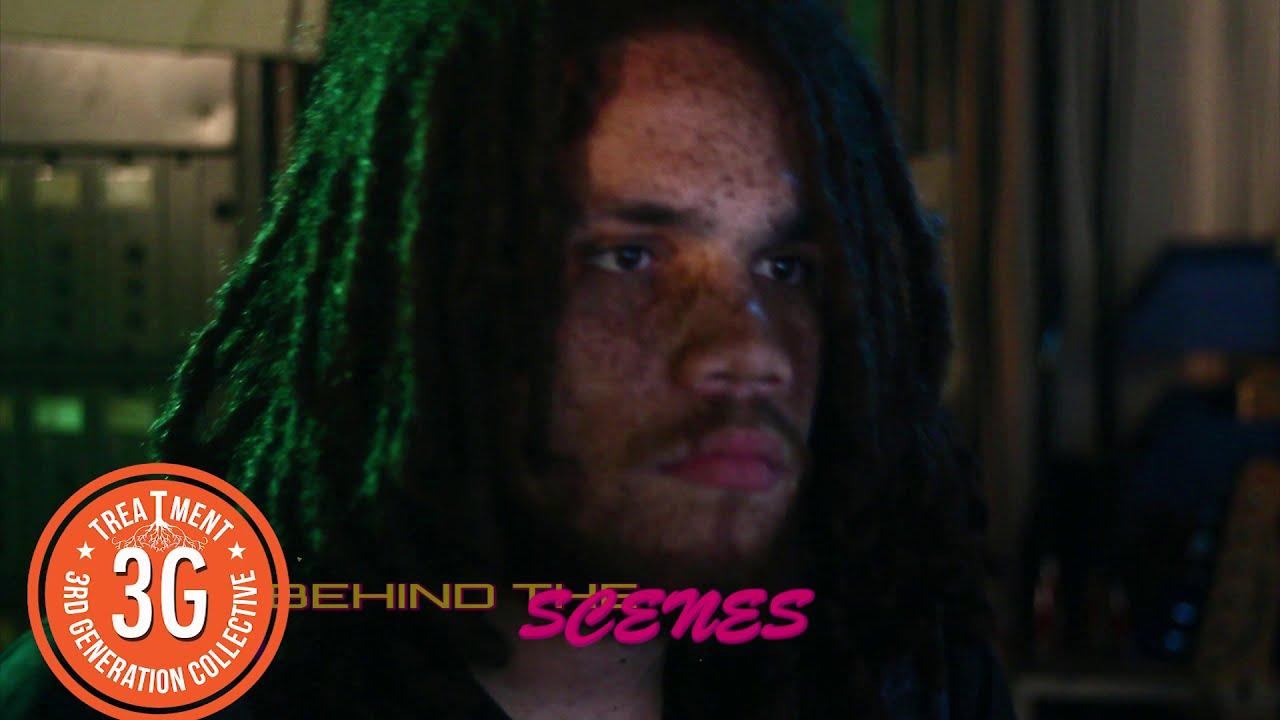 Behind The Scenes x 3G TREATMENT EVOLUTION ALBUM [CUT CUT CUT!!!] EPISODE 3