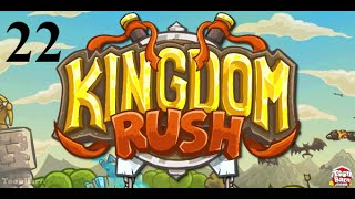 Kingdom Rush with Deadhand - Episode 22 - Rotten Forest
