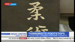 Questions arises on the number of terrorists that laid siege at the River Side Drive Dusit Hotel