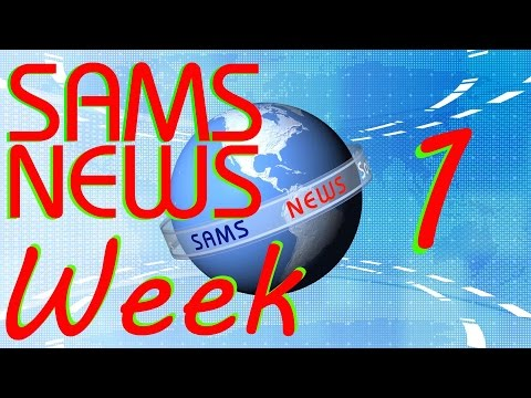St Helena - South Atlantic Media Services - St Helena's News - Week 1 (17/04/15)