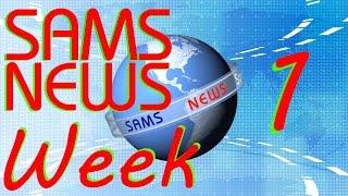 St Helena - South Atlantic Media Services - St Helena's News - Week 1 (17/04/15)