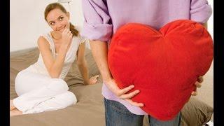Cara Ampuh Memikat Hati Wanita Pujaan hati