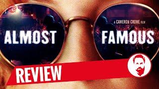 Almost Famous - Fast Berühmt (2000) | KINO TO GO | FredCarpet