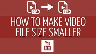 How to Reduce the Video File Size | Video Size Reducer