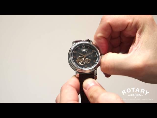 Rotary Les Originales GS90500/19
