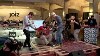 Irie Révoltés - Resisdanse (Live at joiz)