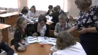 Открытый урок английского языка в 5а классе, МБОУСОШ №1 п.Хор уч.Шилова Н.С.