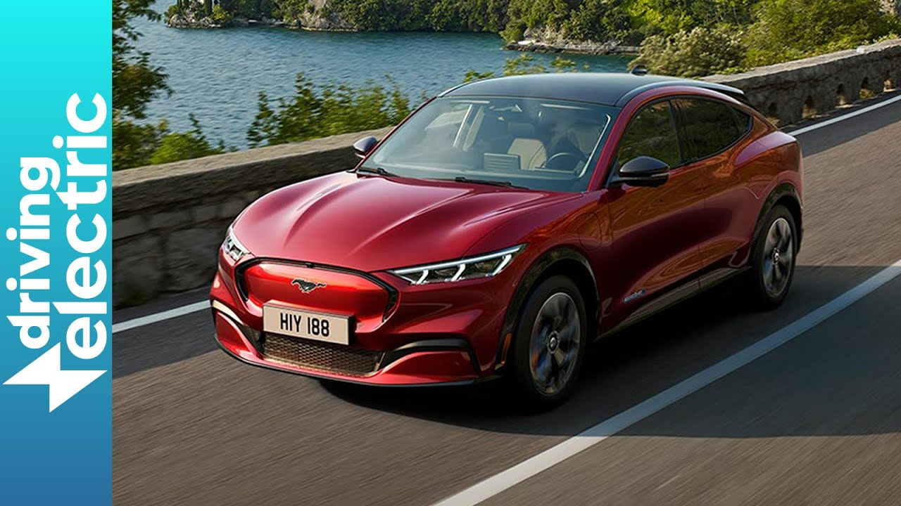New Ford Mustang Mach E Range Price And Specs Revealed Drivingelectric Youtube