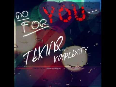 Do For You - Tekniq