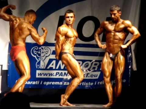 2009 Balkan BB Championship - Serbia, Bor - CBB up to 175cm - Tuty - 1st Place - Posedown 2
