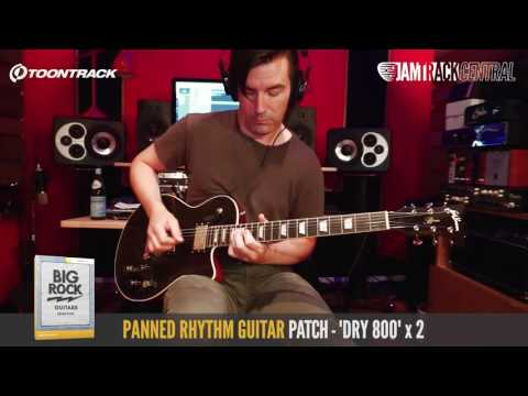 "Pete Thorn ""The Fourth Mode"" song/lesson"