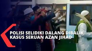 Polda Jabar Selidiki Dalang Dibalik Kasus Seruan Jihad dalam Azan, Ini Penjelasannya