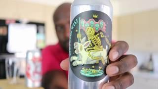 What R U Drinking? Brouwerij West Dig My Earth #50