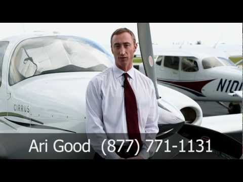 Aircraft Tax Depreciation - Florida Tax Lawyer Ari Good