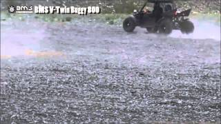 bms v twin buggy 800