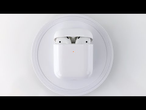 AirPods 2 Review | AirPods 1 vs 2 (Deutsch)