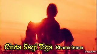Download lagu Cinta Segi Tiga - Rhoma Irama - Original Video Clip film