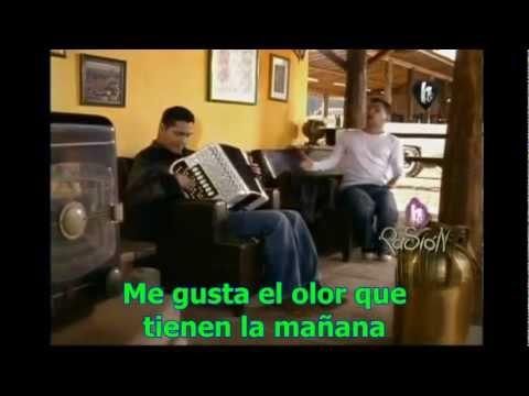 Que Bonita Es Esta Vida Jorge Celedon Con Letra  HD