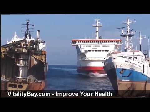 ship breaking yard alang gujarat,india
