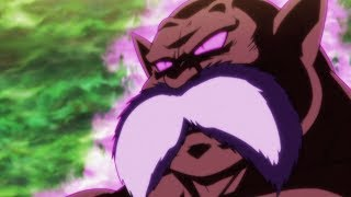 God of Destruction Toppo! Dragon Ball Super Episode 125 Preview