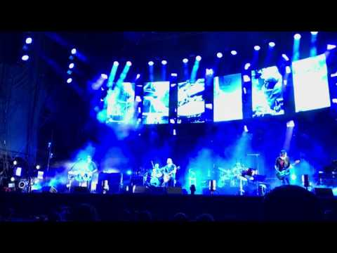 """Radiohead — """"There There"""" (Austin City Limits Music Festival 2016 - Weekend 1)"""